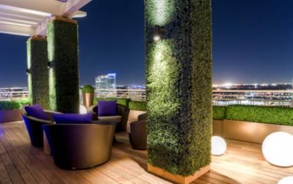 Кровните градини како вистинска урбанистичка оаза
