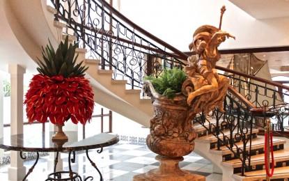 АНТУРИУМ – Синоним за гостопримливост