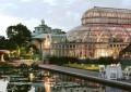 Ботаничката градина во Њујорк