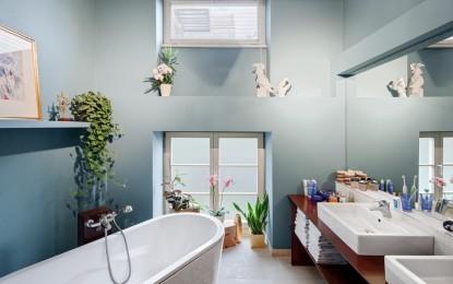 Билки идеални за декорација на купатила (ФОТО)