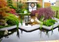 Мир и спокој кај јапонските градини