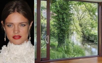 Наталиа Водиjанова го продава својот имот