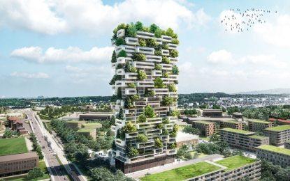 """""""Вертикална шума"""" во Швајцарија?"""