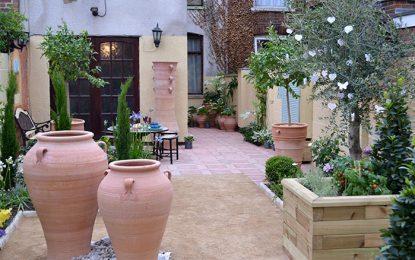 Откријте ги тајните на медитеранските градини (ФОТО)