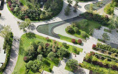 Дали да се биде пејзажен архитект или пејзажен дизајнер? Што е подобро… (прв дел)