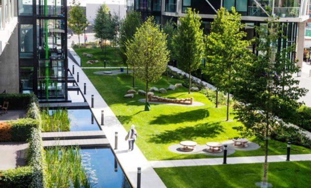 Колку заработуваат пејзажните архитекти?