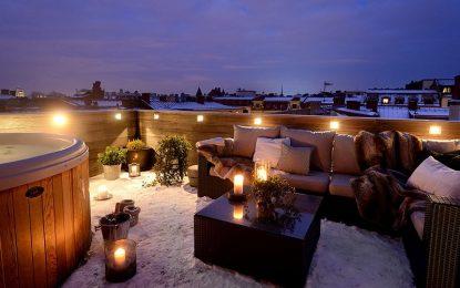 Зимски балкони и тераси за пријатно уживање