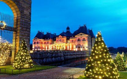 Доживејте го Божиќ како од бајка во замок