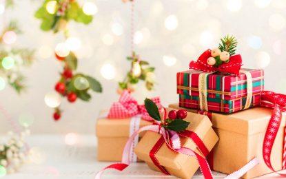 Празници се ближат, време е за новогодишно украсување